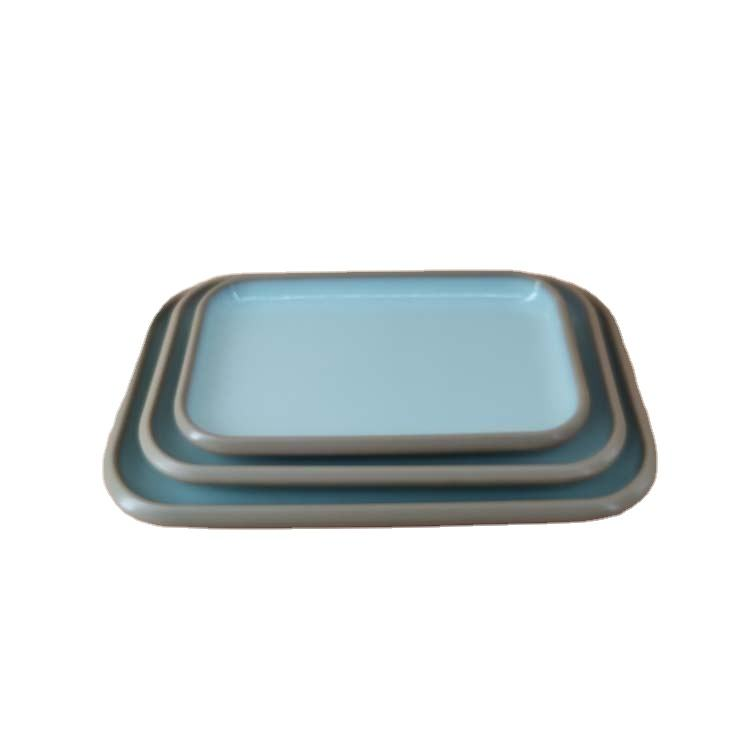 High quality low price tableware melamine