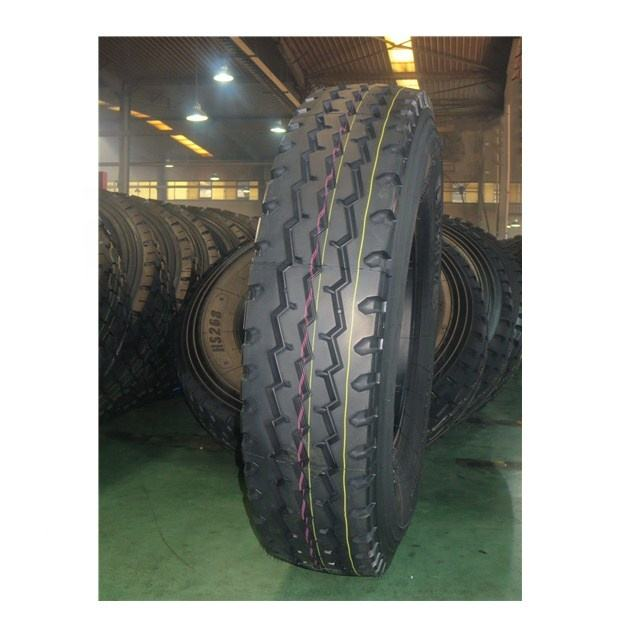 2020 new brand radial truck tyre 1000r20 with high quality