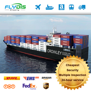 Amazon fba ocean shipping agent DDP/DDU Китай в Австралию, Нидерланды, Мексика, от двери до двери