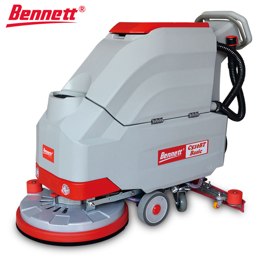 Professionele tegel floor cleaning machines. Tegel vloer scrubber cleaning machines