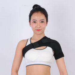 Factory direct wholesale shoulder support correction strap lifting bar support shoulder posture corrector shoulder back support