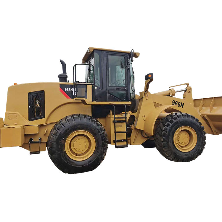 Used CAT966H Cheap price,second hand Caterpillar966 Front end loader,used wheel loader cat 966