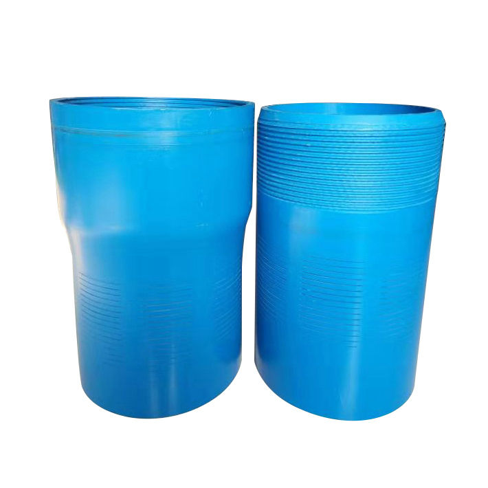 Business opportunities food gradehigh temperature pvc pipe for rainwater collect