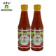 320g BRC Walmart Supplier Thai Style Sweet Chili Dipping Sauce