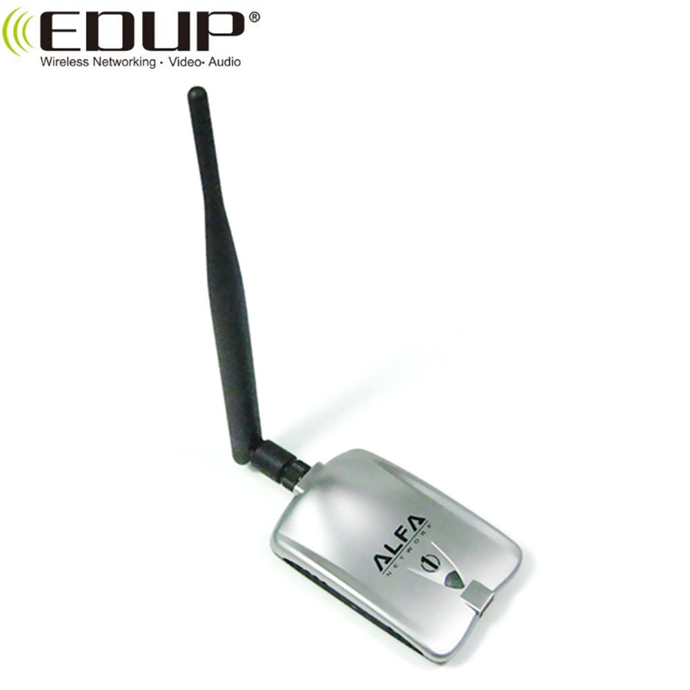 Awus039nh 1000 mw Alfa Wifi USB Adapter 802,11g High Power Wireless USB Adapter