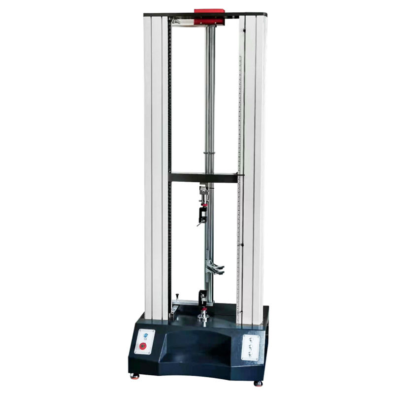 Tensile strength tester laboratory for pull load test /hot rolled bars