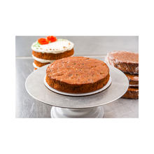 "Allen 8"" Carrot Cake Layer"