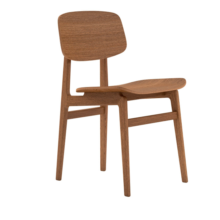 Home Furniture Nordic New Design Modern Wood Design Customize Dining Chair