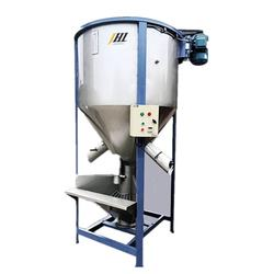 China Supplier Quality Plastic Resin Mixer With Dryer Pellet Plastic Mixer