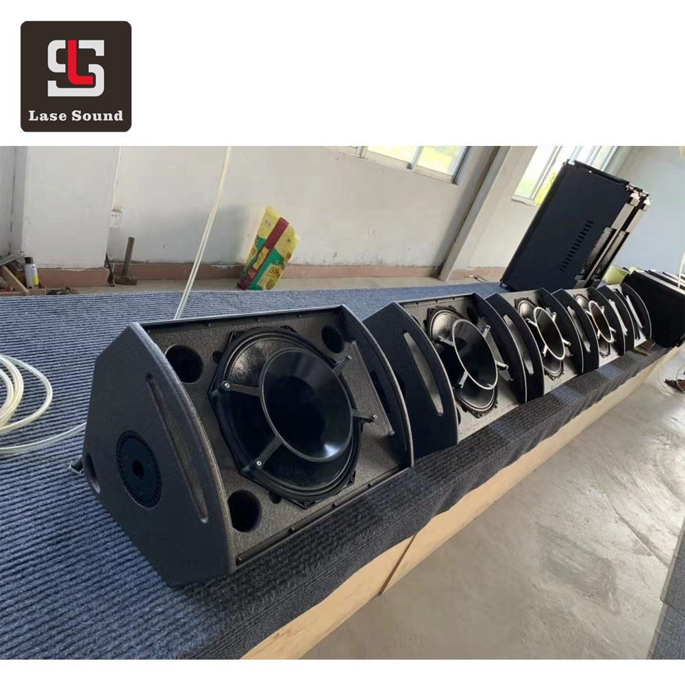 New arrivals 15 inch speaker monitor professional stage monitor speaker box