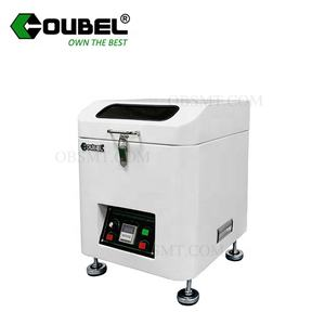 Top Quality Planetary Centrifugal Mixer Solder Paste Mixer With Speed Adjust