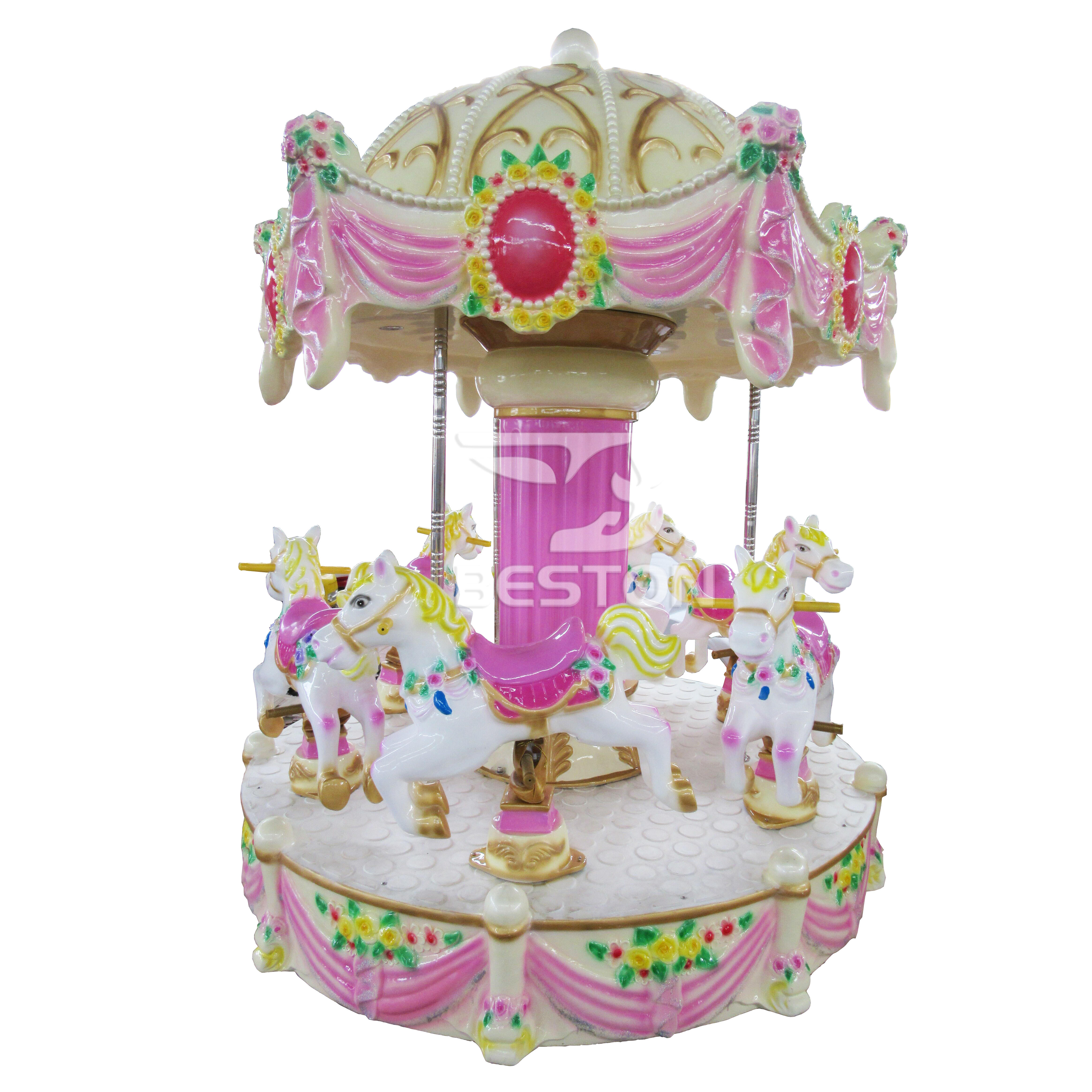 Beston Amusement Rides <span class=keywords><strong>Karussell</strong></span> 6 Personen Mini <span class=keywords><strong>Karussell</strong></span> Für Kinder billig