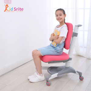 Children Study Table Kids Children Furniture Sets folding study chair with wheels