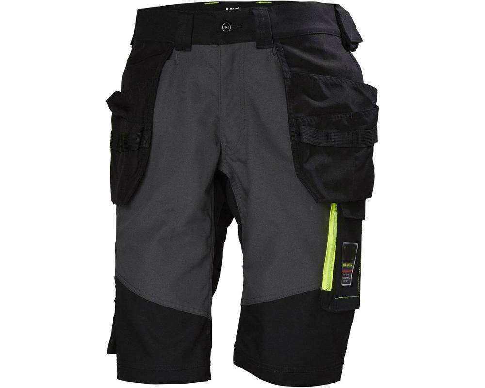 Global work wear large factory produced construction shorts pant trousers