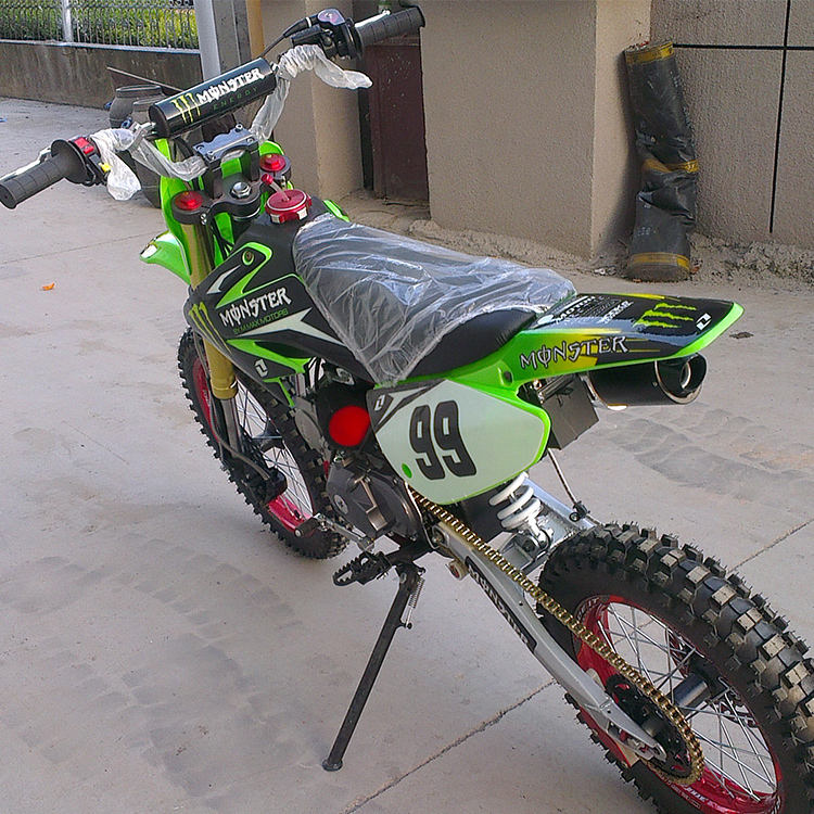 2020 CE Certification New Style Kids Off Road Dirt Bike