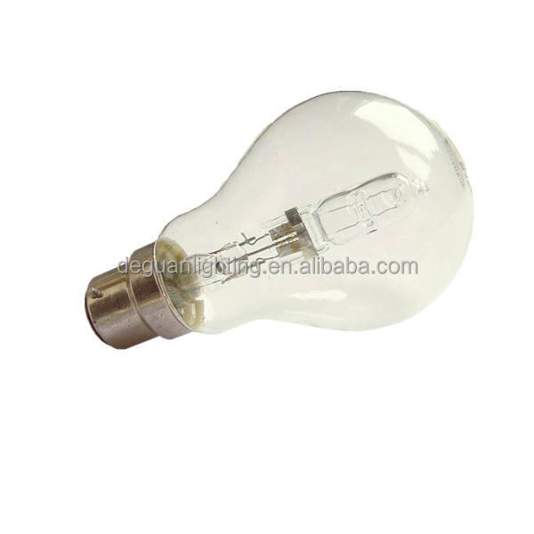 حار منتجات جديدة فريد خمر A19 25/40/60 W الفضة الإضاءة العامة خدمة مصابيح كهربائية مصابيح