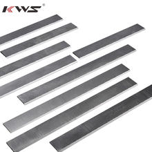 KWS  HSS Planer Knife Woodworking ( precise cutting)