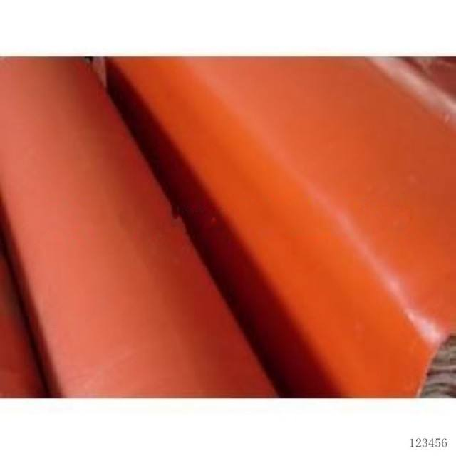 Wholesale 0.25mm Silicone Rubber Coated Fiberglass Cloth for Waterproofing