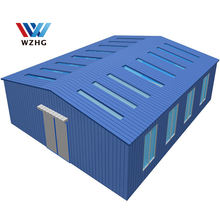 dome steel workshop sandwich panel steel structure building poultry farm structural steel price per ton