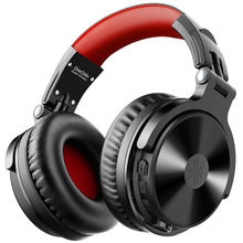Oneodio Pro-M Bluetooth Headphone With Mic Volume Control Stereo Bluetooth Headset Gaming