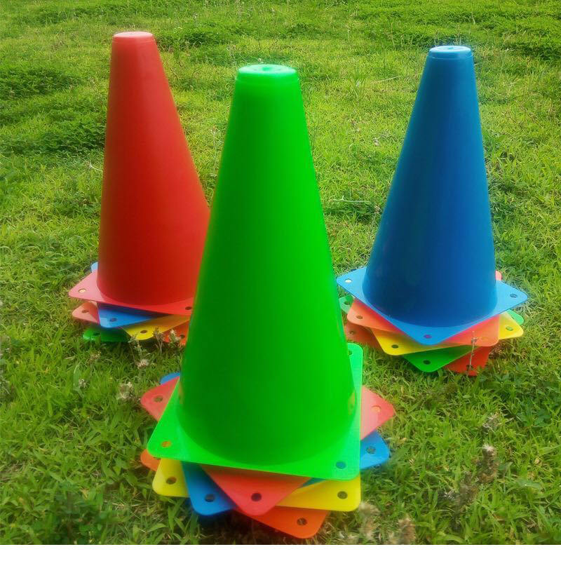 Soccer Football Agility Cones Training Price Color Marker Cones