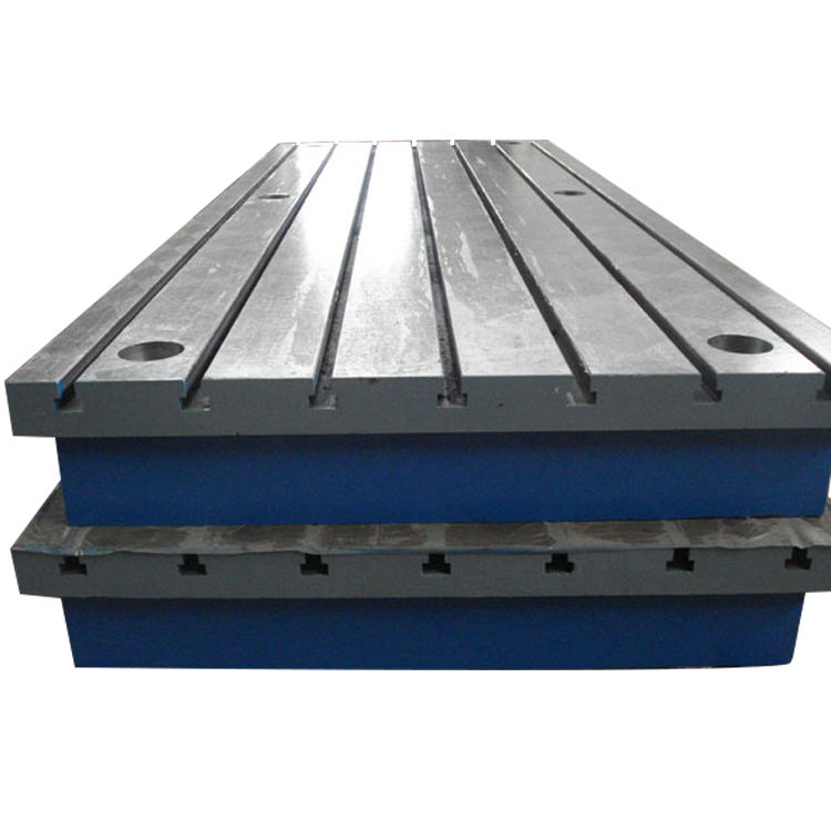 Docking stainless cast iron measuring tools inspection plate platform customized in china