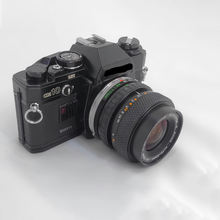DSLR Japanese wholesale fixed foucus canon used hd slr camera