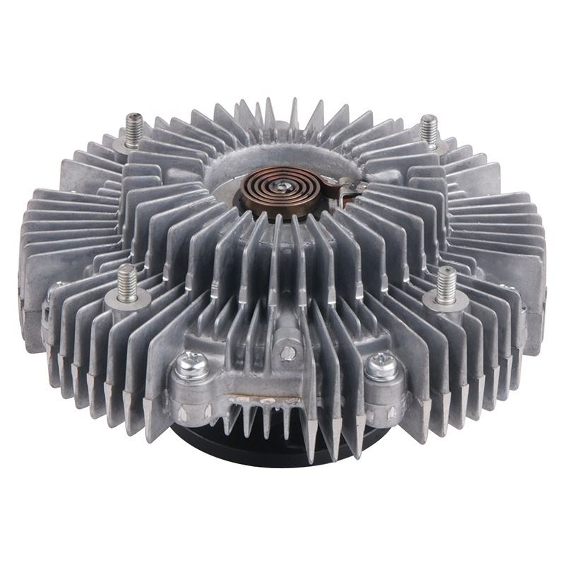 US Motor Works 22074 Engine Cooling Fan Clutch