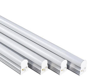 T5 T8 Led Tube Lighting 1200mm 1500mm 18w 9w T5 T8 Led Tube