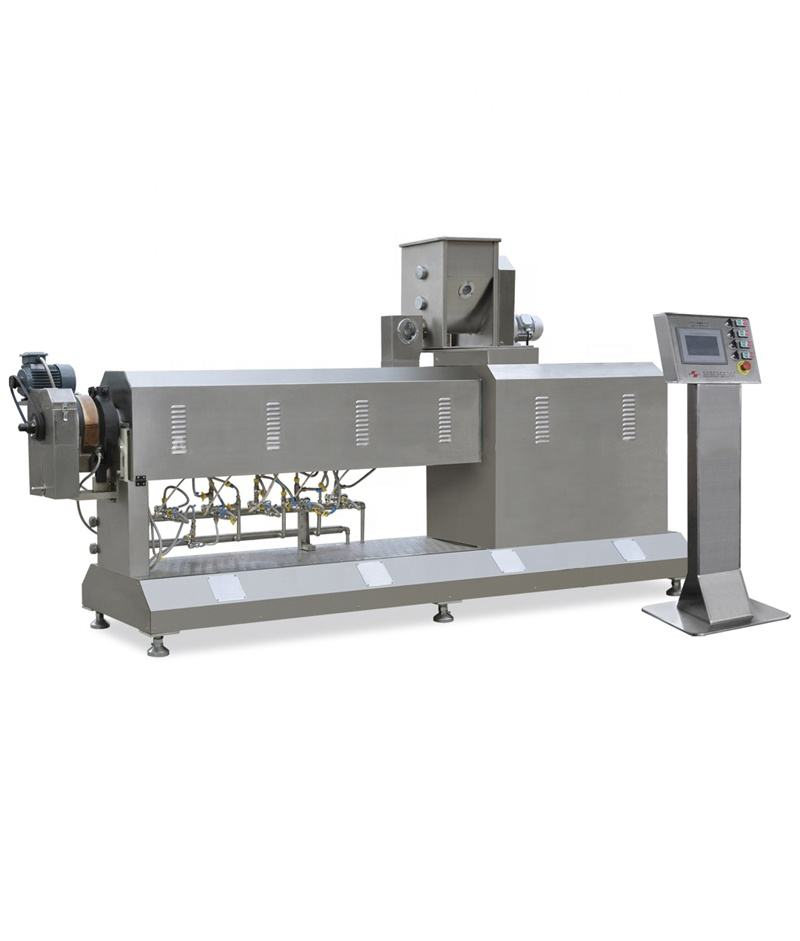 Automatic Stainless Steel Industrial Seaweed Snack Machine