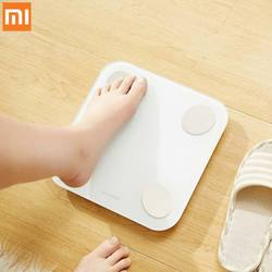 Xiaomi YUNMAI portable Smart Body Fat Scale 2 mini lose weig