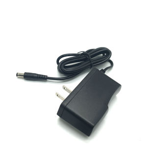 Dinding AC DC Beralih Power Adaptor 9V 10V 11V 12V 12.5V 13V DC 1a 1.0a 1000ma Steker AC/DC Power Supply Adapter