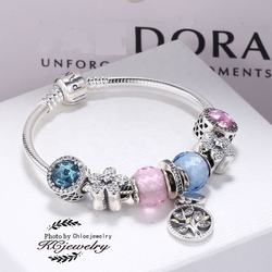 Factory Wholesale 925 Sterling Silver Charms For Pandora Hig