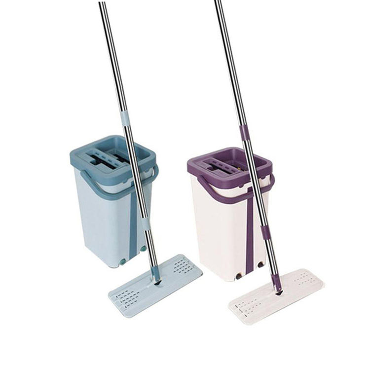magic cleaning bucket and mop mop and bucket set squeeze cheap mop bucket with wringer