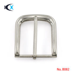 35mm Pin Belt Buckle Manufacturers Wholesale Metal Men Custom Logo Belt Buckle