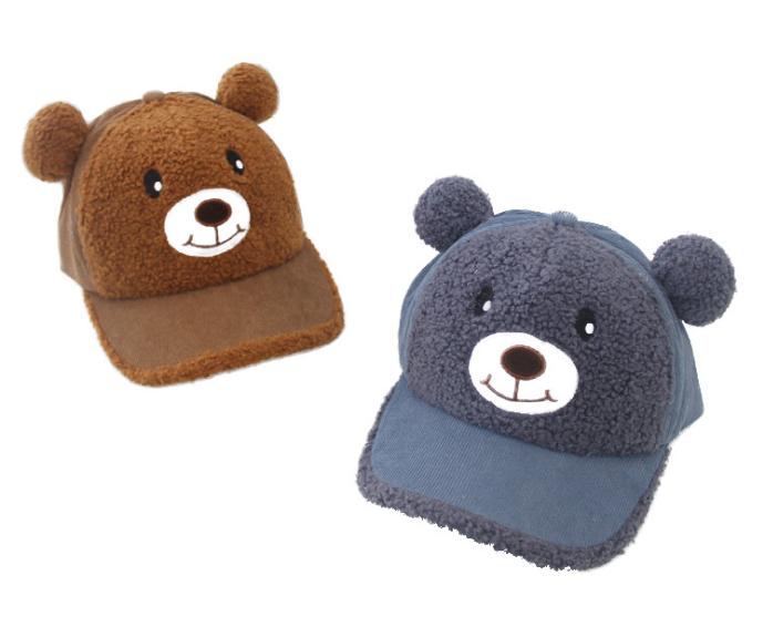 Fashional Lovely China Cotton Toy Cap Wholesale