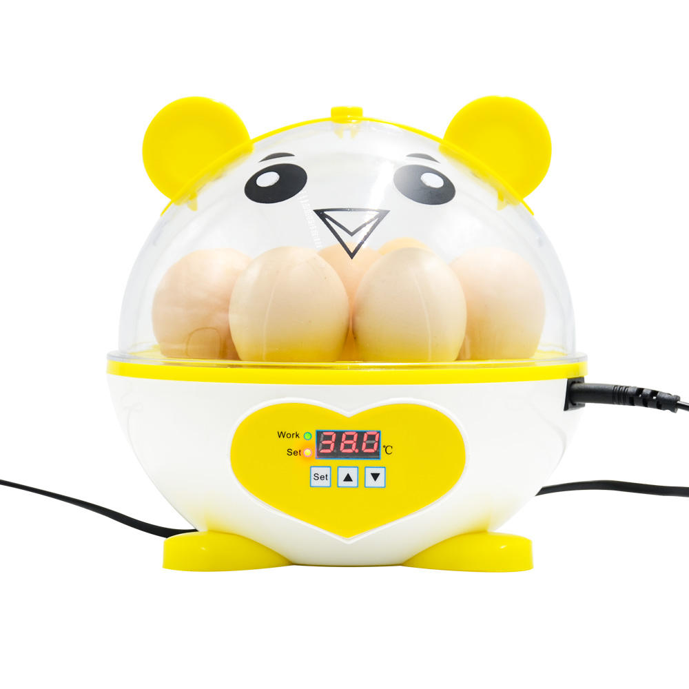 Full Automatic mini chicken egg incubator CE Approved Cheap Price For Sale