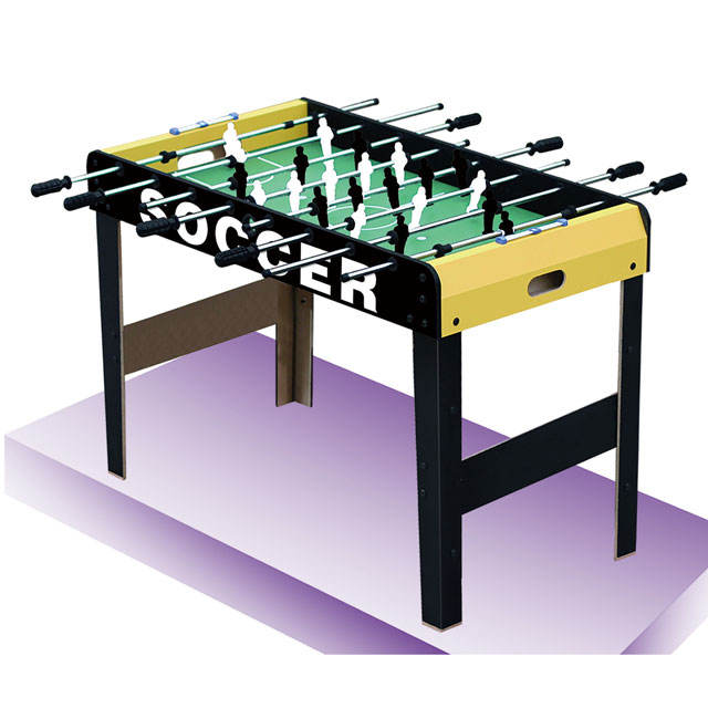 Creative high quality indoor sport game soccer table football educational play toys for selling