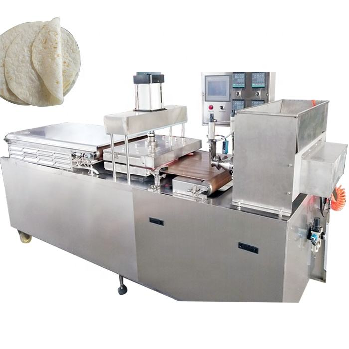 Automatische Tortilla Making <span class=keywords><strong>Machine</strong></span> Voor Meel Tortilla Pers En Tortilla Tacos Brood <span class=keywords><strong>Machine</strong></span>