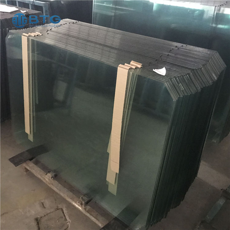 8Mm 10Mm <span class=keywords><strong>Hình</strong></span> <span class=keywords><strong>Chữ</strong></span> <span class=keywords><strong>Nhật</strong></span> Tempered Frosted Bảng Top Glass