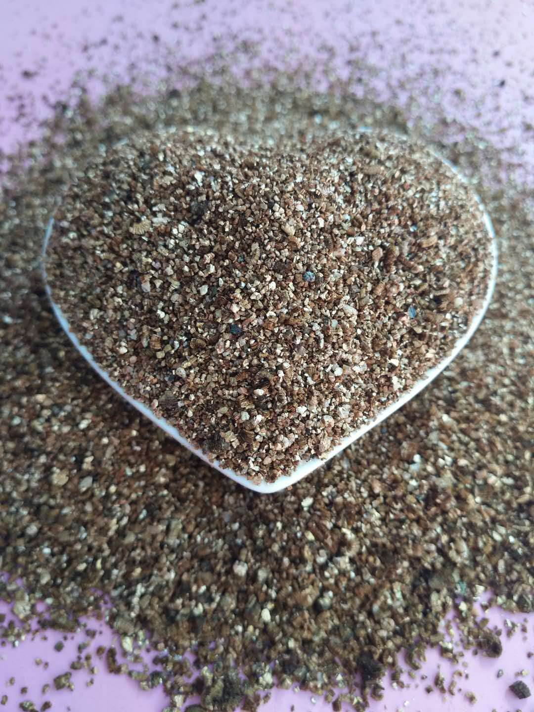 Factory Hot Selling Excellent Quality Plate Board Vermiculite