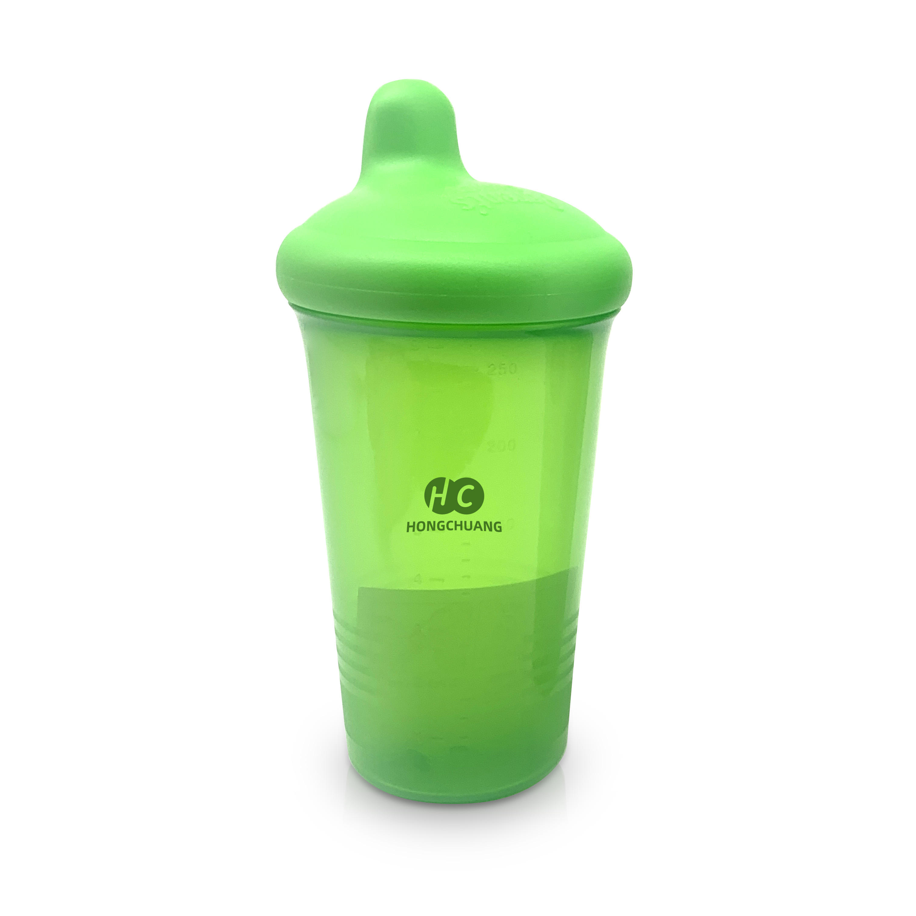 bpa free pp water bottles flip-lid strap handled infant feeding water sippy cups kids baby training cup