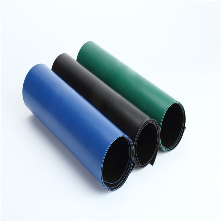 HDPE Geomembrane Liner for Swimming Pool and Shrimp Pond
