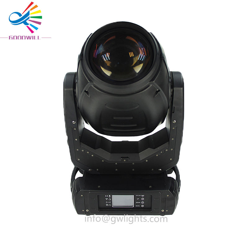 Guangzhou Factory Professional 280w Beam Spot Wash 10r Moving Head Stage light