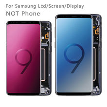 For Samsung Galaxy S9  lcd display screen for samsung S8 S10 S20 original lcd for samsung J520 J730 A10 A20 A50 A70 A530