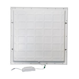 Led panel light 36w/48w 600x600 backlit led flat panel light