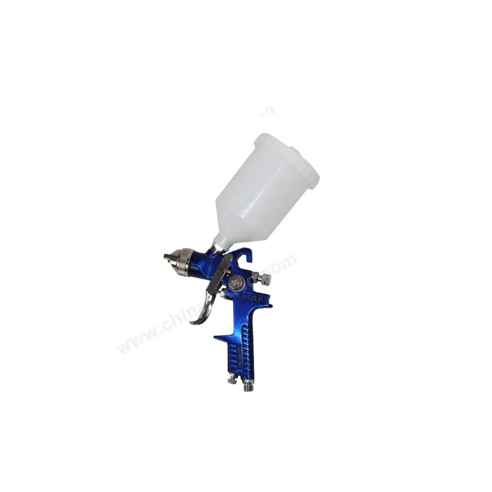VT01987 <span class=keywords><strong>China</strong></span> lieferant professionelle automobil luft farbe HVLP spray gun