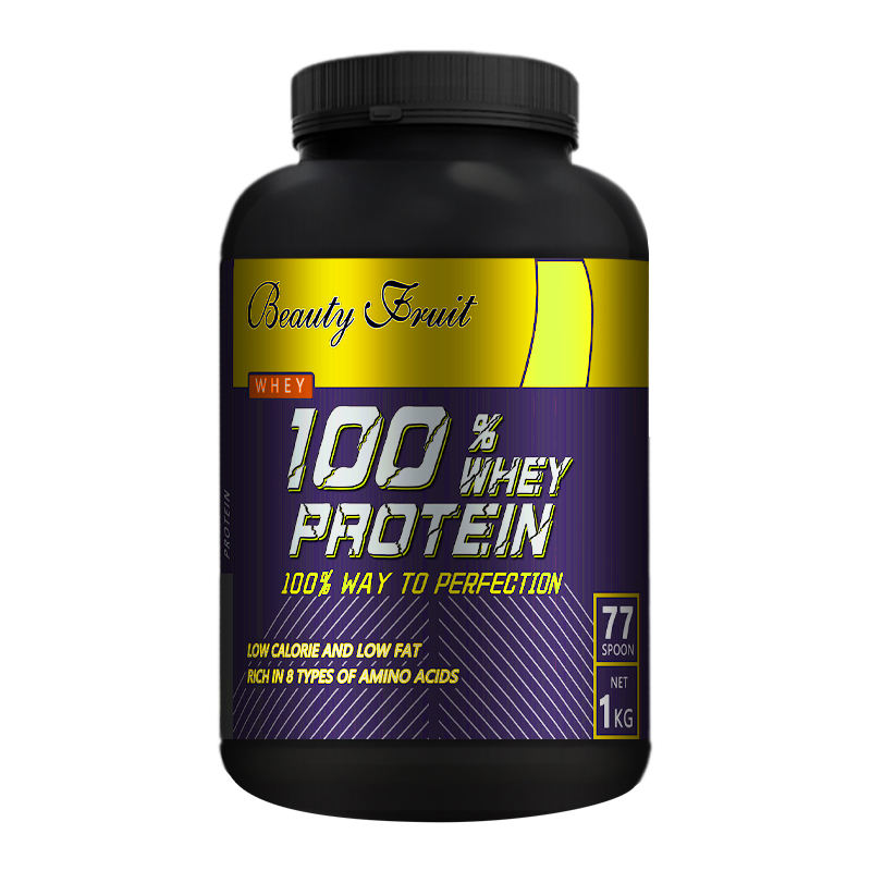 wholesale whey 100% optimum nutrition isolate protien Whey protein powder for Anti-aging