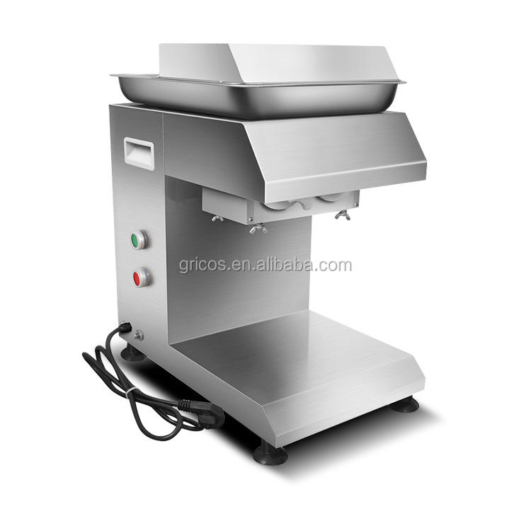 Best Verkopende Industriële Rvs Volautomatische <span class=keywords><strong>Bacon</strong></span> Slicer
