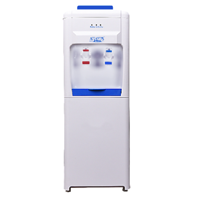 Floor Standing water dispenser Hot+cold